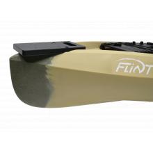 Flint Bow Motor Mount Kit by NuCanoe