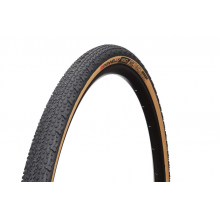 X'Plor MSO World Cup 700 x 40 Tubeless Ready foldable bead protective belt single tread compound, TAN Sidewall (478 grams)