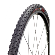 Crusade PDX 700 x 33 120tpi foldable bead 70 tread compound black 314 grams by Clement / Donnelly