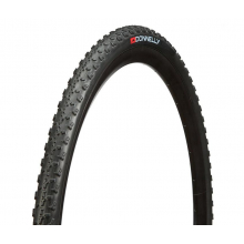 PDX Tubular Tire 33mm 378 grams by Clement / Donnelly
