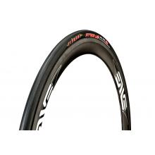 Strada LGG 700 x 28 60tpi Wire bead, Protective belt, Black tire, 312 grams