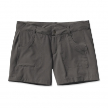 Women's Happy Hike Shorts by Patagonia