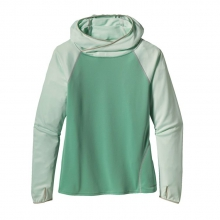 Women's Sunshade Hoody by Patagonia in Frisco Co