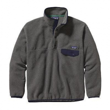 Men's Synch Snap-T P/O by Patagonia in Hope Ar