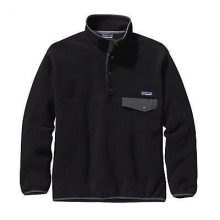 Men's Synch Snap-T Pullover by Patagonia in Casper Wy