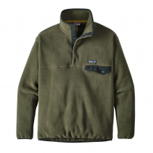 Men's Synch Snap-T Pullover by Patagonia in Fairbanks Ak