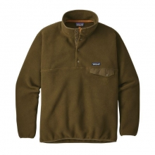 Men's Synch Snap-T P/O by Patagonia in Little Rock Ar