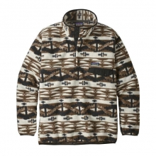 Men's Synch Snap-T P/O by Patagonia in Delray Beach Fl