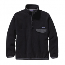 Men's Synchilla Snap-T Pullover by Patagonia in Dawsonville Ga