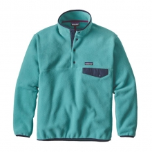 Men's Synchilla Snap-T Pullover by Patagonia in Bryn Mawr Pa