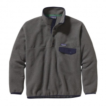 Men's Synch Snap-T Pullover by Patagonia in West Lawn Pa