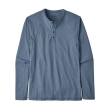 Men's L/S Daily Henley