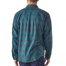 Men's L/S Pima Cotton Shirt by Patagonia in Kalamazoo Mi