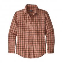 Men's L/S Pima Cotton Shirt by Patagonia in Jonesboro Ar