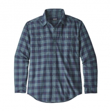 Men's L/S Pima Cotton Shirt by Patagonia in Flagstaff Az
