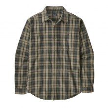 Men's L/S Pima Cotton Shirt by Patagonia in Iowa City IA
