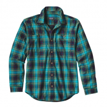 Men's L/S Pima Cotton Shirt by Patagonia in Alpharetta Ga