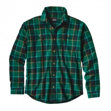 Men's L/S Pima Cotton Shirt by Patagonia in Winter Haven Fl