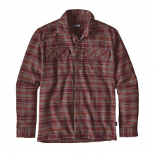 Men's L/S Fjord Flannel Shirt by Patagonia in Corvallis Or