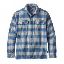 Men's L/S Fjord Flannel Shirt by Patagonia in Shreveport La