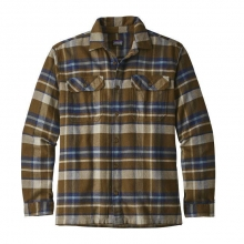 Men's L/S Fjord Flannel Shirt by Patagonia in Redding Ca