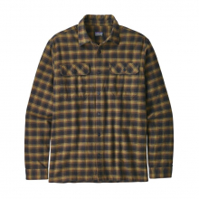 Men's L/S Fjord Flannel Shirt by Patagonia in Sioux Falls SD
