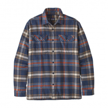 Men's L/S Fjord Flannel Shirt by Patagonia in Truckee CA