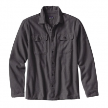 Men's L/S Fjord Flannel Shirt by Patagonia in Iowa City Ia