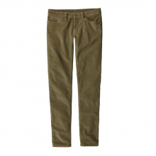 Women's Fitted Corduroy Pants by Patagonia in Iowa City IA