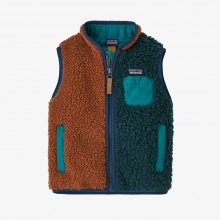 Baby Retro-X Vest by Patagonia in Sioux Falls SD