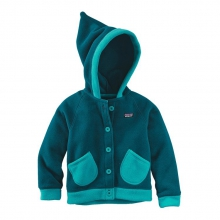 Baby Swirly Top Jacket by Patagonia