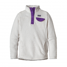 Girls' Re-Tool Snap-T P/O by Patagonia in Chicago Il