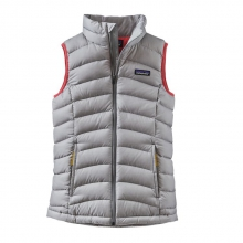 Girls' Down Sweater Vest by Patagonia