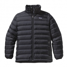 Boys' Down Sweater by Patagonia in Stamford Ct