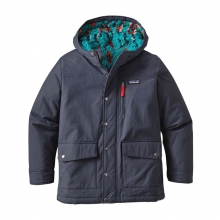 Boys' Infurno Jacket by Patagonia in Wakefield Ri