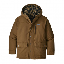 Boys' Infurno Jacket by Patagonia in Sioux Falls SD