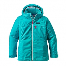 Girls' Insulated Snowbelle Jacket by Patagonia