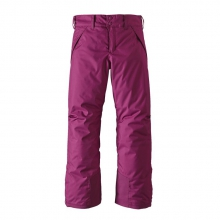 Girls' Insulated Snowbelle Pants by Patagonia in Tarzana Ca