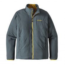 Men's Nano-Air Jacket by Patagonia in Ames Ia