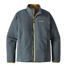 Men's Nano-Air Jacket by Patagonia in Wichita Ks