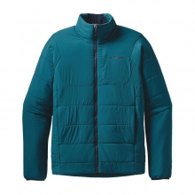 Men's Nano-Air Jacket by Patagonia in Columbia Sc