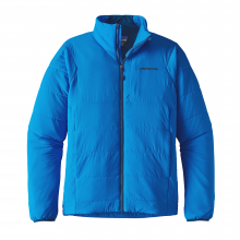 Men's Nano-Air Jacket by Patagonia in Logan Ut