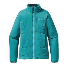 Women's Nano-Air Jacket by Patagonia in Granville Oh