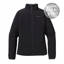 Women's Nano-Air Jacket by Patagonia in Corvallis Or