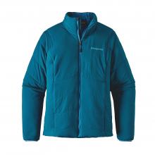 Women's Nano-Air Jacket by Patagonia in Seward Ak