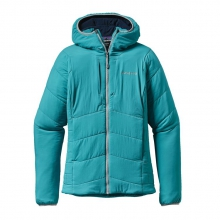 Women's Nano-Air Hoody by Patagonia in Columbia Sc