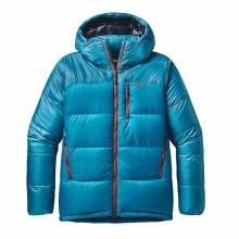 Men's Fitz Roy Down Parka by Patagonia