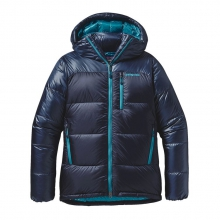 Women's Fitz Roy Down Parka by Patagonia