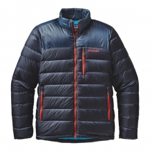 Men's Fitz Roy Down Jacket by Patagonia