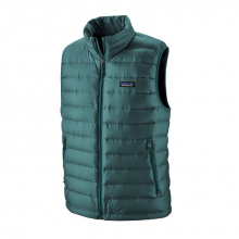 Men's Down Sweater Vest by Patagonia in Nanaimo Bc